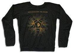 "Bravado  Juniors Bring Me The Horizon ""Star"" Black Long Slee"