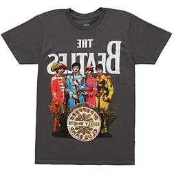 The Beatles Sgt Peppers Lonely Hearts Club Band Men's T-Shir