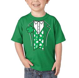 HAASE UNLIMITED Irish Tuxedo T-Shirt