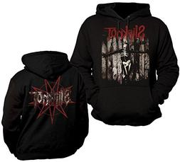 Hoodie: Slipknot- The Gray Chapter Skeleton  Pullover Hoodie