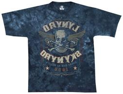 Liquid Blue Men's Lynyrd Skynyrd Gimme Back My Bullets Short