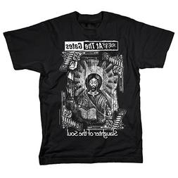 Merch Direct At The Gates - Slaughter Of The Soul White - T-