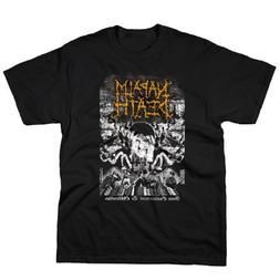 Merch Direct Napalm Death - From Enslavement To Obliteration