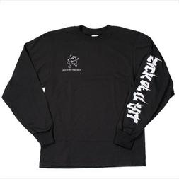 Merch Direct Sick Of It All - Hardcore Reality - Long Sleeve