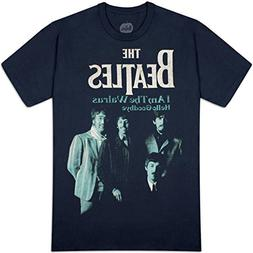 The Beatles - I Am The Walrus T-Shirt Size M