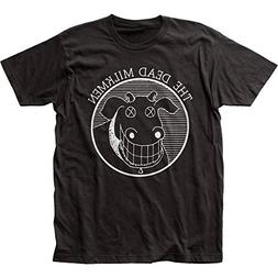 The Dead Milkmen Logo T-Shirt