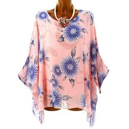 Women Plus Size Clothing Clearance - vermers Womens Pastel F