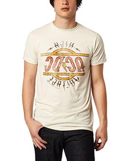 AC/DC High Voltage Slim Fit T-shirt