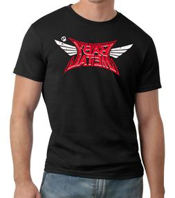 Baby Metal Band T-shirt, Japan Pop Metal Music T-shirt Unise