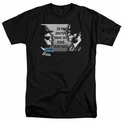 "Trevco - Blues Brothers ""We're Putting The Band Back Togethe"