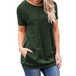 CUCUHAM Design Online Women Custom Army Made v Neck Tshirt P