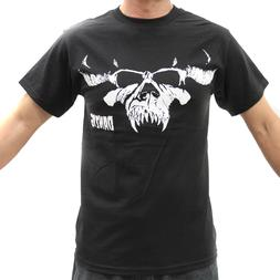 Danzig Punk Band Graphic T-Shirt