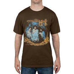 experience band poster t shirt