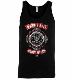 Five Finger Death Punch T Shirt Heavy Metal Rock Band Men Wo