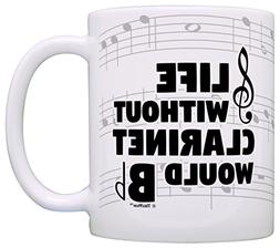 funny music gifts life without