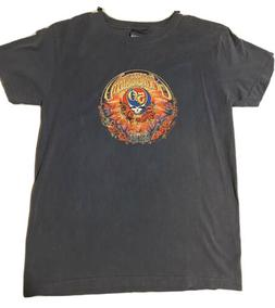 GRATEFUL DEAD Band T-Shirt Youth Large   - Limited Edition
