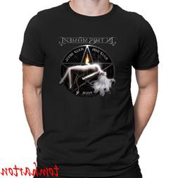 In This Moment Tour Metal Band Men's Black T-Shirt Size S M