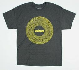 Incubus Rock Band Bravado Gray T-Shirt New! (3G5