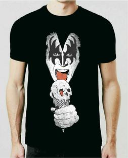 KISS Band T-Shirt End of the Road Farewell Tour 2019 Gift fo