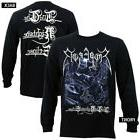 Authentic EMPEROR Band In The Nightside Eclipse Long Sleeve