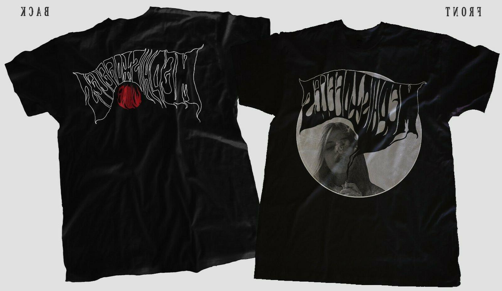 MEPHISTOFELES-Whore-Metal Band, T-shirt sizes: S to