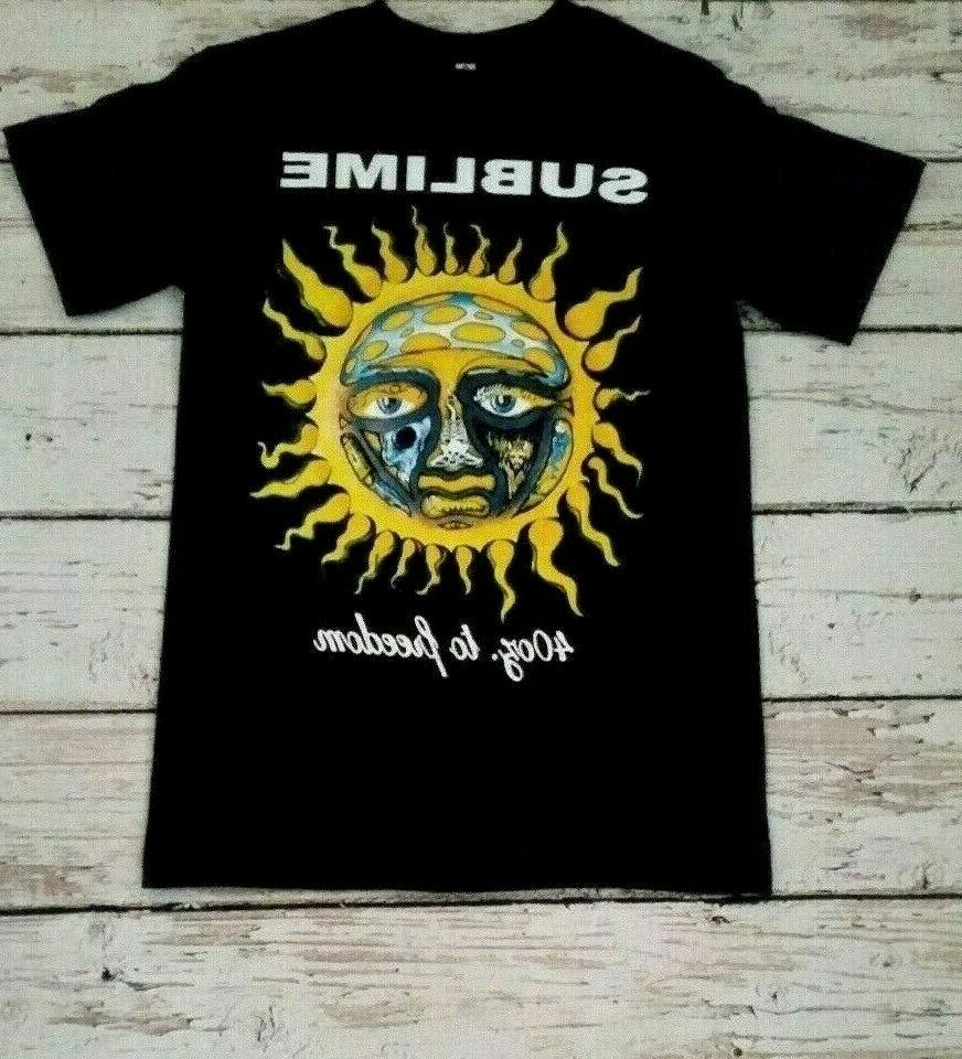 new sublime sun 40oz to freedom band