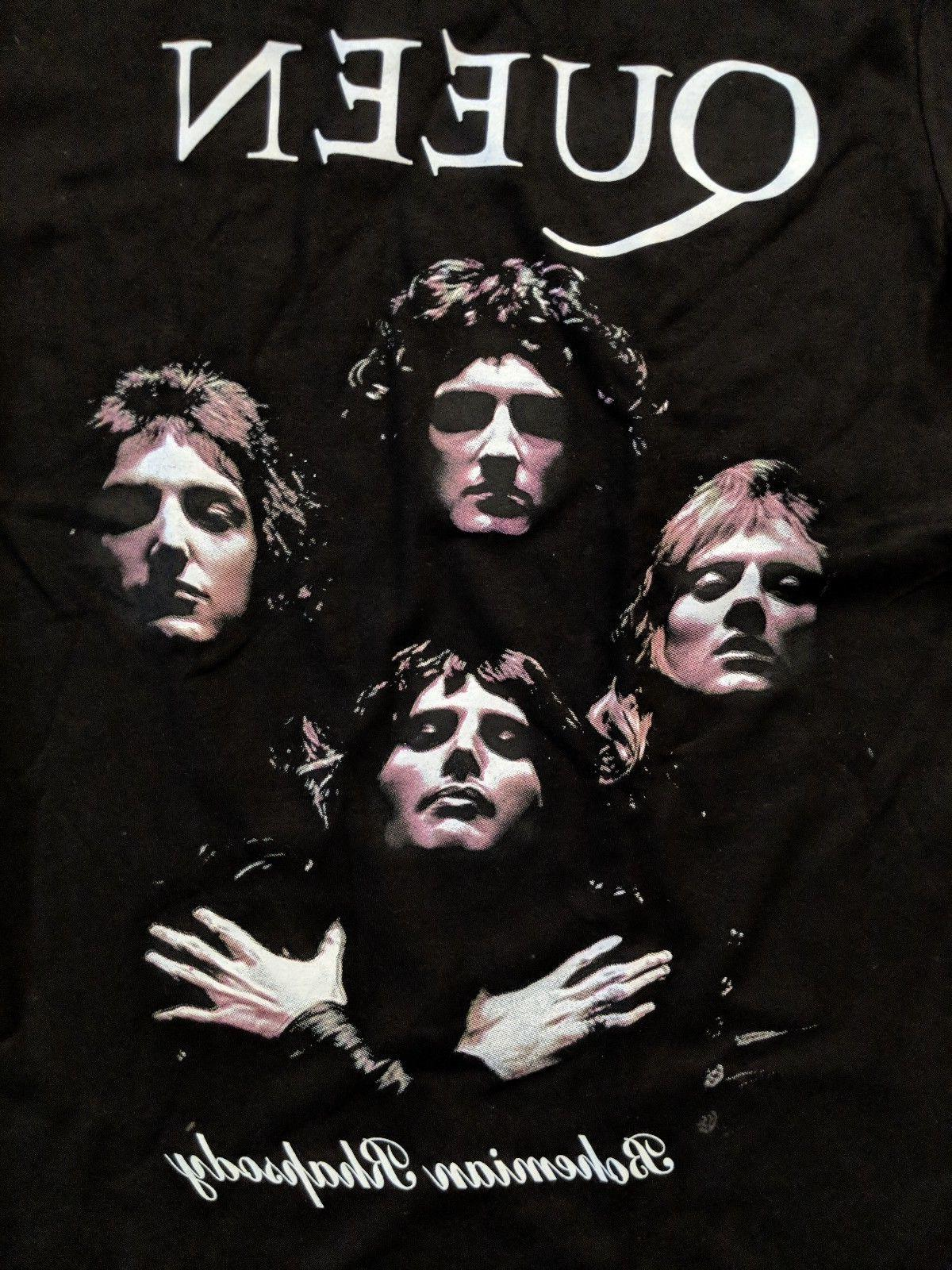 QUEEN BAND T