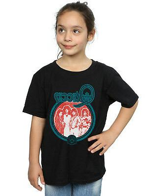 queen girls vintage band photo t shirt