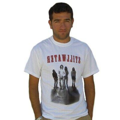 stillwater t shirt almost famous movie band