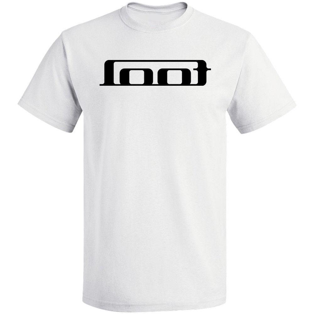 TOOL Band New White S-3X.