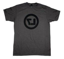 L7 Circle Logo Rock Punk Music Band Men's 100% Cotton Charco