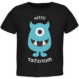 Little Monster 1 Toddler T-Shirt -