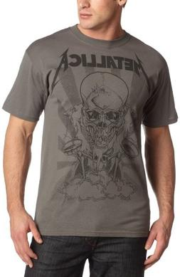 Metallica Pushead Borris T-shirt