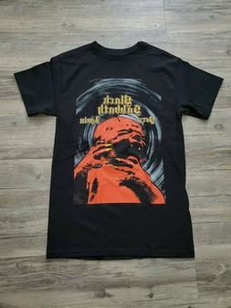 NEW  BLACK SABBATH BORN AGAIN BABY DEVIL  T SHIRT