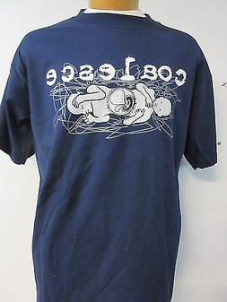 NEW - COALESCE BAND / CONCERT / MUSIC T-SHIRT EXTRA LARGE