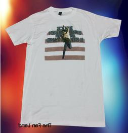 New Bruce Springsteen E Street Band Vintage Classic Mens T-S