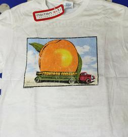 New Licensed Allman Brothers Band 1973 Summer Jam Tour Conce