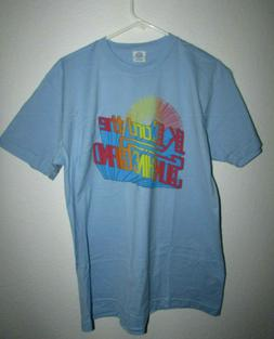 NWOT Large KC And The Sunshine Band Shirt *20% OFF ENTIRE ST