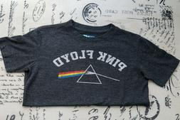 Pink Floyd shirt The Dark Side of the Moon concert shirt ban