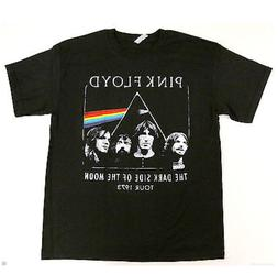 PINK FLOYD The Dark Side Of The Moon Graphic Tee T Shirt KID