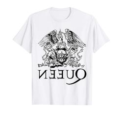 Queen band T-Shirt For Men Women