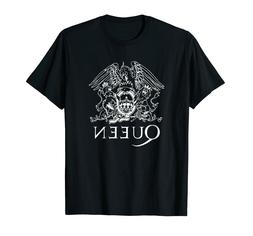 Queen Band T-Shirt Rock Band For Men-Women-Youth