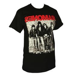 ramones rock band men s t shirt