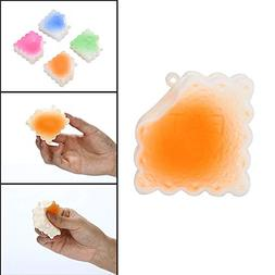 Yezike Slow Rising Toy,Squishies Bite Cookie Scented Squishy