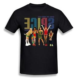 spice up your life spice girls band
