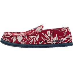 O'Neill Men's Surf Turkey Low, Deep Red, Small/6-8 M US