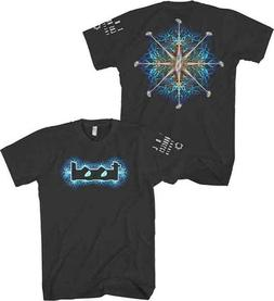 t shirt band nerve ending new authentic