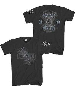 TOOL T-Shirt Band Spiro II New Authentic OFFICIALLY LICENSED