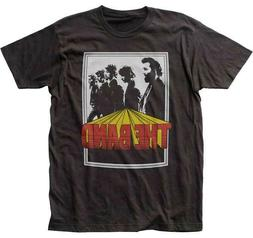 THE BAND Poster T SHIRT S-M-L-XL-2XL New Official Impact Mer