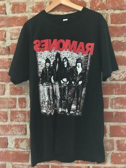 The Ramones Band T Shirt